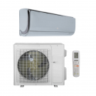12,000 Btu 23 Seer Carrier Single Zone Ductless Mini Split Heat Pump System