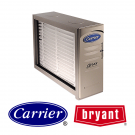 2000 CFM Bryant / Carrier Expandable Air Filter with Cabinet