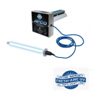 Fresh-Aire APCO In-Duct Air Purification System with 2nd UV Lamp for Coils (120-277 VAC)