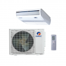 18,000 Btu 16 Seer Gree U-Match Floor or Ceiling Single Zone Mini Split Heat Pump System