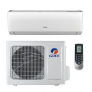 12,000 Btu 16 Seer Gree Livo Single Zone Ductless Mini Split Heat Pump System (115V)