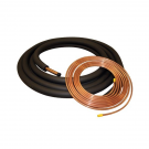 3 Ton - 5 Ton Copper Line Set (3/8 x 7/8 x 30 ft)