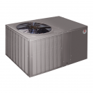 3 Ton 14 Seer Rheem / Ruud Package Heat Pump