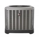 5 Ton 15 Seer Ruud / Rheem Heat Pump Condenser