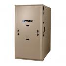 York 130,000 Btu 80% Afue Multi-Position Gas Furnace