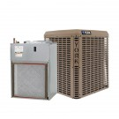 York 2 Ton 17 Seer Air Conditioning System (5Kw)
