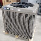 4 Ton 14 Seer York Air Conditioner Condenser