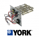 10 Kw York Electric Strip Heat Kit with Circuit Breaker