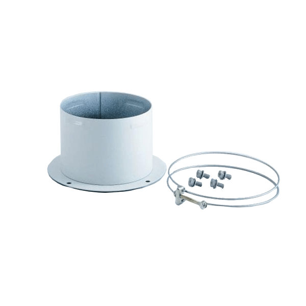 Portable AC Cold Air Flange Kit (5 Inch)