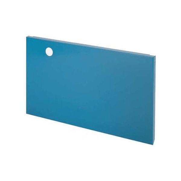 Portable AC Collection Area Cover Plate