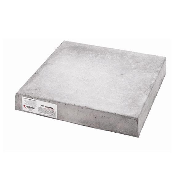 36 x 48 Concrete Condenser Pad