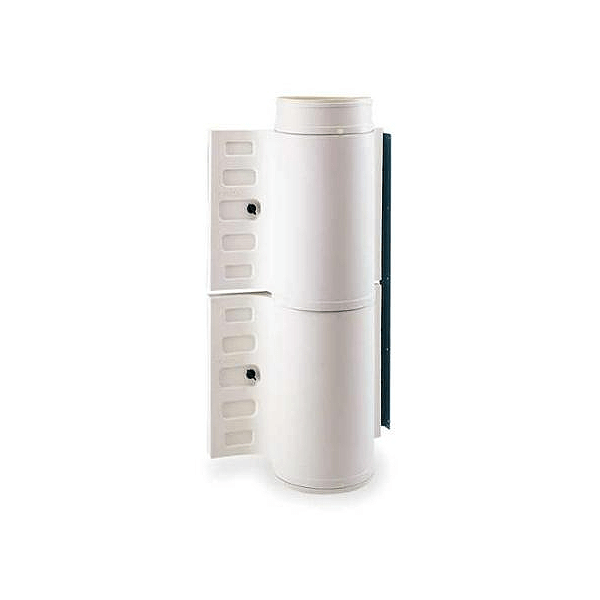 Portable AC Return Air Plenum (12 Inch)